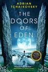 Book cover for The Doors of Eden