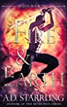 Fire and Earth (Legion, #2)