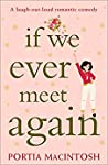 If We Ever Meet Again (Nicole Wilde, #1)