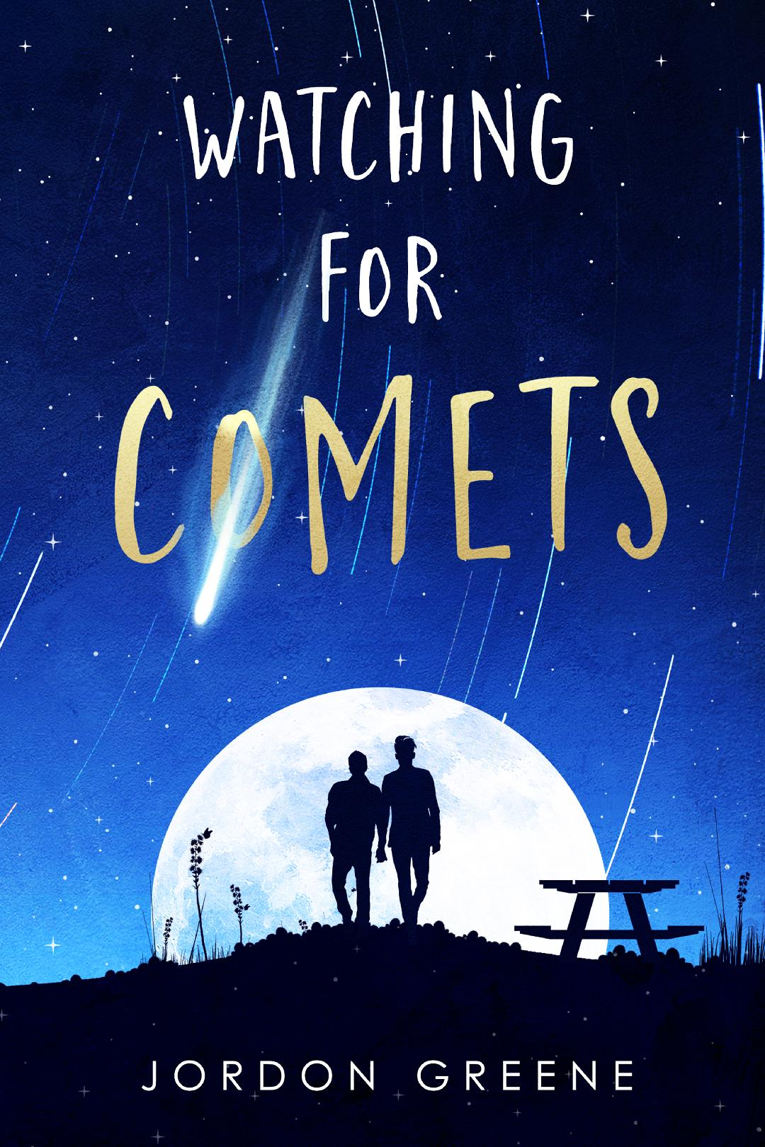 Watching for Comets