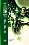 Green Lantern: Earth One, Vol. 2
