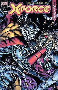 X-Force #11