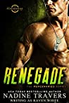 Renegade (The Mercenaries, #1)