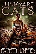 Junkyard Cats (Junkyard Cats #1)