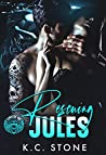 Rescuing Jules (Lawless MC, #1) ebook review