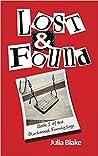 Lost & Found (The Blackwood Family Saga, #1)
