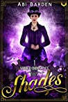 Shades (Aether Chronicles #1)