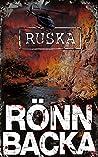 Ruska (Antti Hautalehto #8)