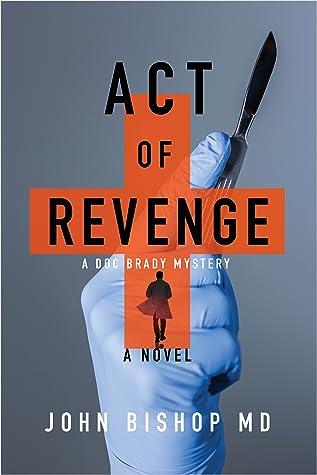 Act of Revenge by John      Bishop