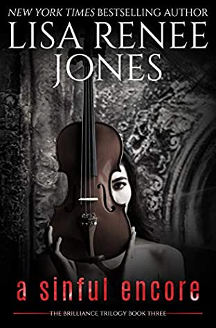 A Sinful Encore by Lisa Renee Jones