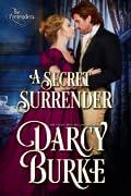 A Secret Surrender (The Pretenders #1)