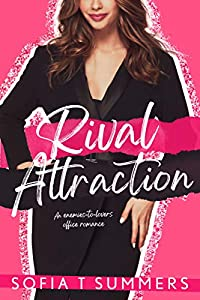 Rival Attraction (Forbidden First Times #1)
