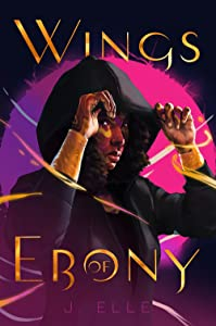 Wings of Ebony (Wings of Ebony, #1)