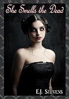 She Smells the Dead (Spirit Guide, #1)