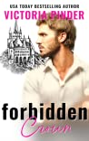 Forbidden Crown (Princes of Avce #1)