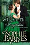 An Unexpected Temptation (The Townsbridges #5)