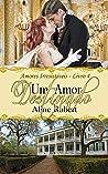 Um Amor Destinado by Aline Rubert