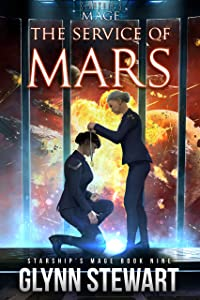 The Service of Mars (Starship's Mage,  #9)