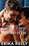 The Very Thought of You (Calamity Falls Small Town Romance)