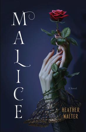 Malice (Malice Duology #1)