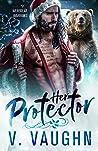 Her Protector (Werebear Warriors Book 1)