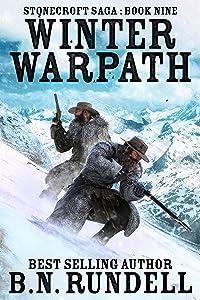 Winter Warpath (Stonecroft Saga Book 9)