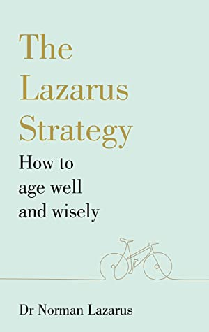 The Lazarus Strategy by Norman Lazarus