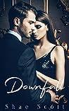 Downfall (Bookworm #2)