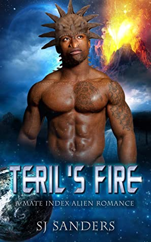Teril's Fire (The Mate Index #12)