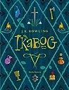 Ikabog by J.K. Rowling