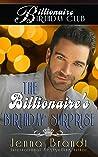 The Billionaire's Birthday Surprise