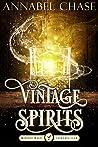 Vintage Spirits (Midlife Magic Cocktail Club, #3)