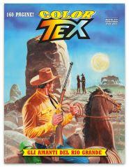 Color Tex n. 17: Gli amanti del Rio Grande