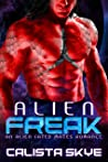 Alien Freak (Alien Abductors #2)