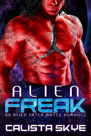 Alien Freak