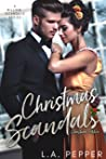 Christmas Scandals : Billionaire Christmas Edition (A Billion Scandals Book 7)