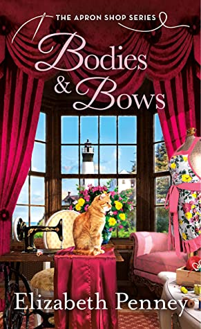 Bodies and Bows: The Apron Shop Series