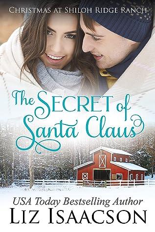 The Secret of Santa: Glover Family Saga & Christian Romance