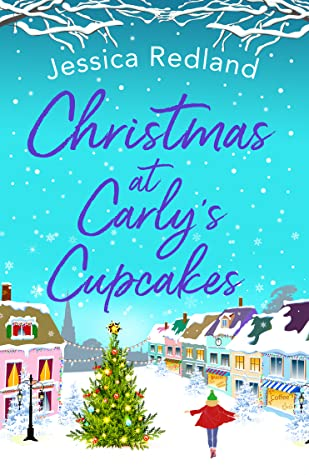Christmas at Carly's Cupcakes: Three Days Until Christmas