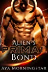 Alien's Primal Bond (Fated Mates of Apara #1)