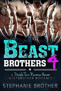 Beast Brothers 4 (Beast Brothers #4)