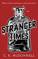 The Stranger Times: A dark and hilarious escapist read for fans of Terry Pratchett
