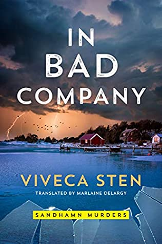 In Bad Company (Sandhamn Murders #9)