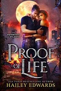 Proof of Life (The Potentate of Atlanta, #4)