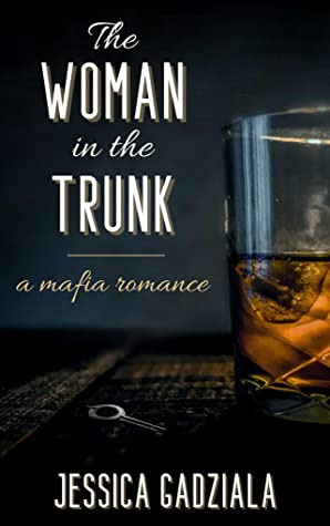 The Woman in the Trunk