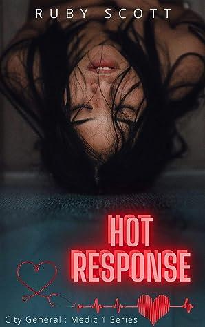 Hot Response: A Lesbian Medical Romance