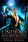Undead Incorporated (Blue Moon Investigations #13)