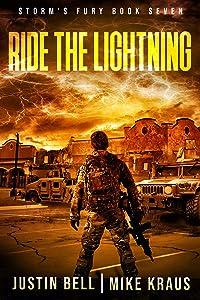Ride the Lightning (Storm's Fury #7)