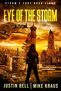 Eye of the Storm (Storm's Fury #8)