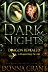 Dragon Revealed (Dragon Kings #1)
